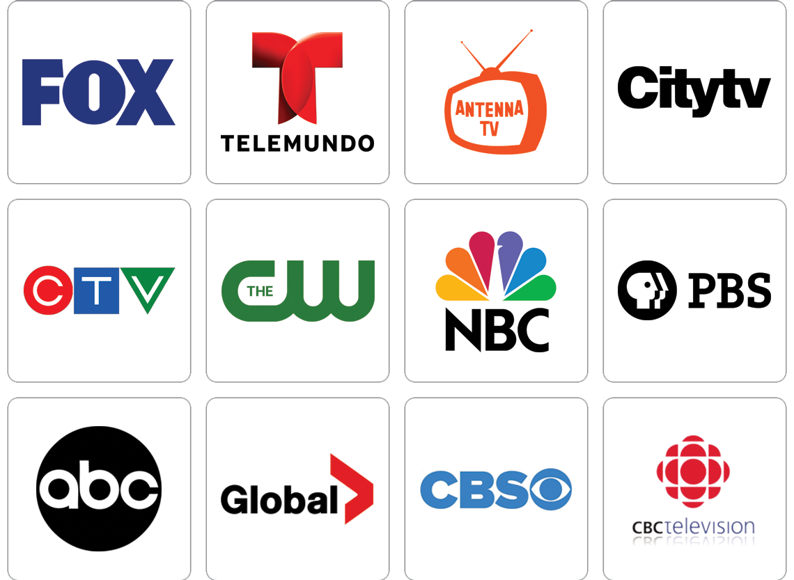 IPTV Provider for USA, Canada and UK. Our IPTV channels streams great.