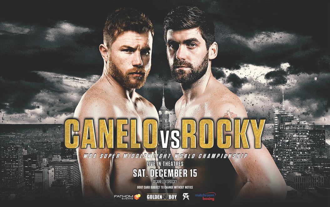 CANELO VS ROCKY BOXING FIGHT | BOXING IPTV | PPV IPTV